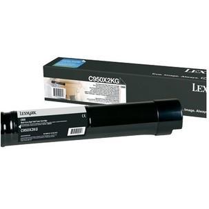 Lexmark tonerC950X2KG