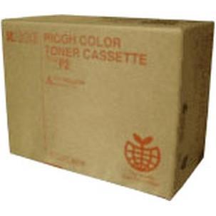 Ricoh toner gelb    885483