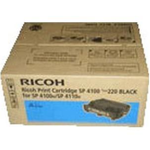 Ricoh toner schwarz 403057