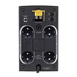 APC BACK-UPS 1400VA,BX1400U-GR