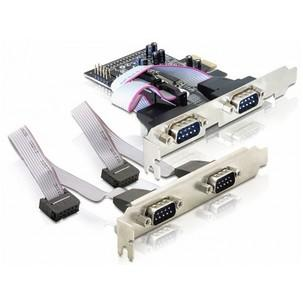 DELOCK PCI Express