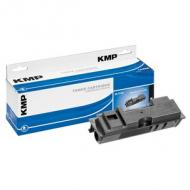 Kmp toner kyocera tk-120 / tk120 black 7200 s. k-t10 remanufactured (1305,0000)