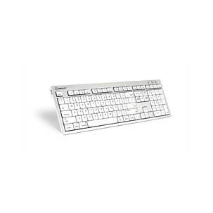 Logickeyboard albaSKB-CWMU-UK