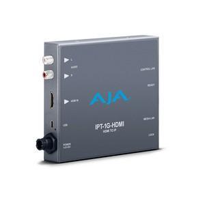 Aja ipt-1g-hdmiIPT-1G-HDMI