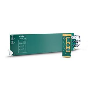 Aja og-fiber-2r-mmOG-FIBER-2R-MM