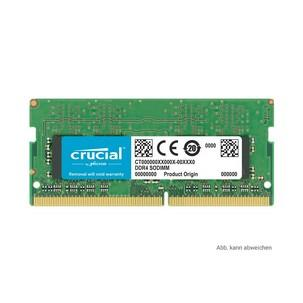 Crucial ddr4 so-dimmCT8G4S24AM