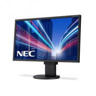 NEC MultiSync EA275WMi 68,5CM 27Zoll LCD monitor LED backlight IPS panel 2560x1440 DVI-I DisplayPort HDMI DP Out height adjustable (60003813)