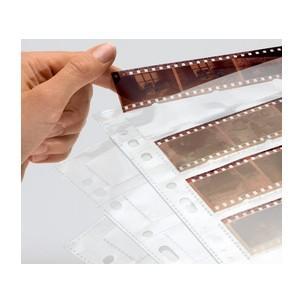 Fotophan Negativhüllen, Anwendung 7768