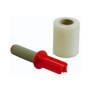 Hand Stretcher mit passender Folie - Lieferung ohne Folie400002