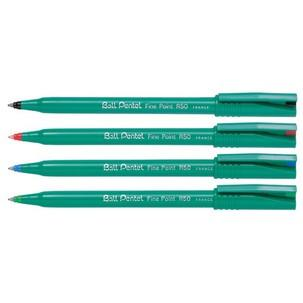 Symbolbild: Tintenroller Ball Pentel R50R50-A