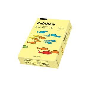 Multifunktionspapier Rainbow, hellgelb88042297