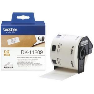 Symbolbild: Etiketten für QL-EtikettendruckerDK11201