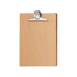 Klemmbrett aus Holz 23960-70