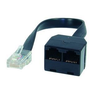 ISDN Y-Verteiler, 2-fachBS71231-8