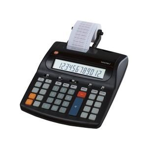 Symbolbild: Druckender Tischrechner 4212 PDL4212 PDL