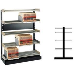 OrgaClass Doppel-Anbautheke8613-00-00