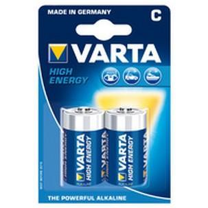 "Alkaline Batterie ""High Energy"", Baby (C)04914 121 412"