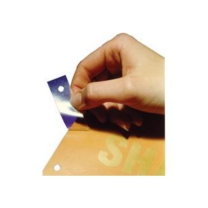 Symbolbild: Anwendung Lochverstärkungsstreifen REGUfix ®VXT
