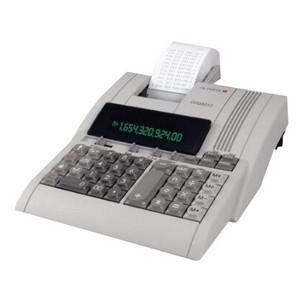 Symbolbild: Druckender Tischrechner CPD-3212 SCPD-3212S