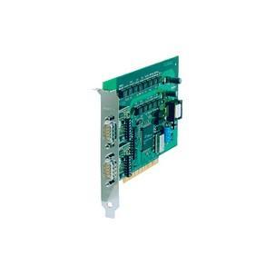 Serielle 16C950 RS-232 PCI Karte, galvanisch getrennt13812