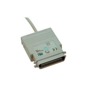 Interface Konverter RS232 - Centronics, 5 KV 82005