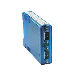 RS232 Signalverstärker - galvanisch getrennt 88205