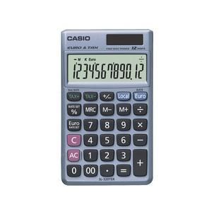 Taschenrechner SL-320 TER+SL-320TER+