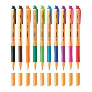 Symbolbild: Gelroller pointVisco®, Farbauswahl 1099/43