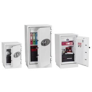 Symbolbild: Datenschutz-Tresore DATACOMBI, Elektronik-SchlossDS2502E