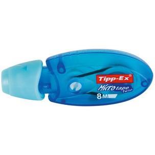 """Korrekturroller """"Micro Tape Twist"""", geschlossen8706142"""