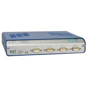 Com-Server Highspeed Office, 4 Port 58034
