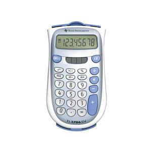 Taschenrechner TI-1706 SV TI1706SV