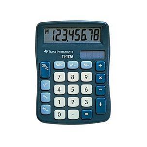 Tischrechner TI-1726 TI1726