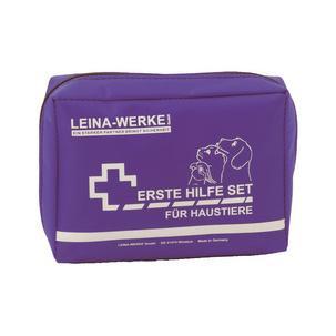 Erste-Hilfe-Set für HaustiereREF 52001