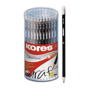 Symbolbild: Bleistift Grafitos - in RunddoseBB92672