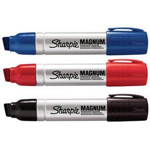 Symbolbild: Permanent-Marker METAL MAGNUMS0949860