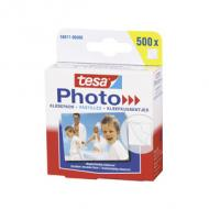 tesa Photo® Foto-Klebepad, 500er Pack