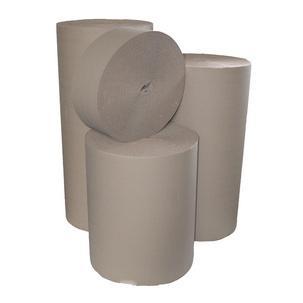 Symbolbild: Wellpapp-Rollen8782301