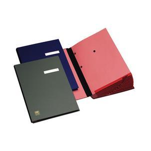 Symbolbild: Unterschriftenmappe, Folieneinband, Farbauswahl400000997