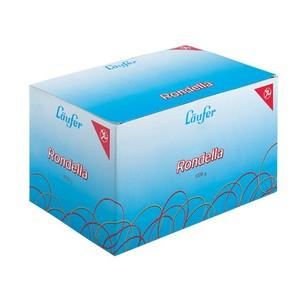 Gummibänder RONDELLA im Karton51042