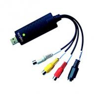 USB 2.0 Audio und Video Grabber