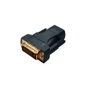 DVI-D 24+1 Stecker - HDMI KupplungBS77400