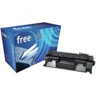 Freecolor hp lj p2035 / 2055 hy bk (505a-xl-frc)
