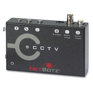 APC NetBotz CCTVNBPD0123