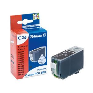 Symbolbild: Tintenpatronen für Canon1071170800