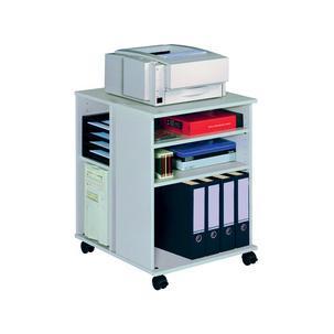 Durable Bürowagen Offen 7459 3113 10 Bei Strohmediade