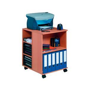 Durable Bürowagen Offen 7459 3113 47 Bei Strohmediade