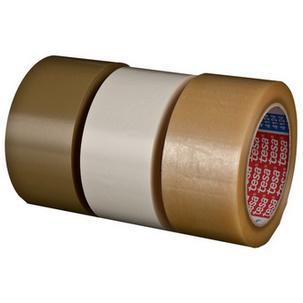 tesapack® Verpackungsklebeband 4124 aus PVC