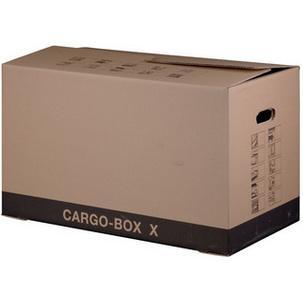 "2) Umzugskarton ""CARGO-BOX X""222105110"