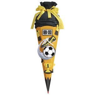 Soccer gelb/schwarz658025